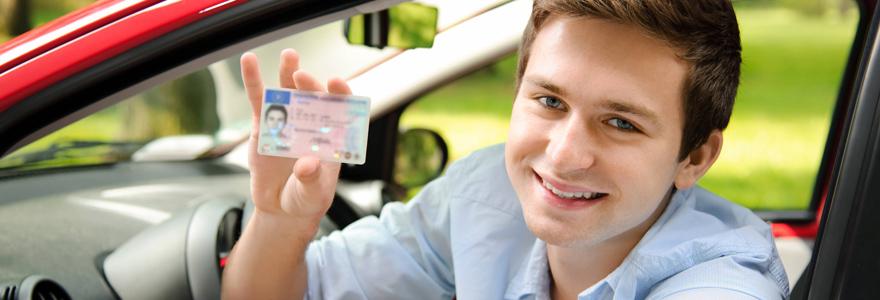 Le permis électronique